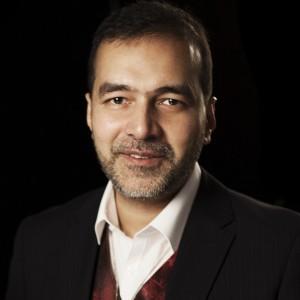 Sheikh Dr Muhammad Al-Hussaini