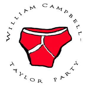 William Campbell-Taylor Party