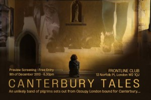 Canterbury Tales:  The Movie